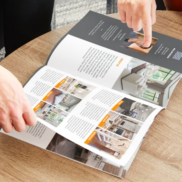 Cẩm Nang - Catalogue