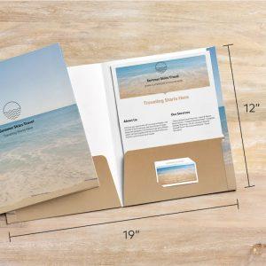 Bìa đựng hồ sơ - Folders