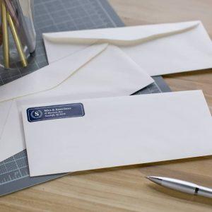 bao thư - envelopes